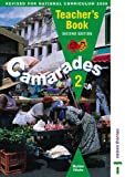 img - for Camarades: Teacher's Book Stage 2 by Pillette Martine etc. Woods Caroline Crossland Steven Buckland David (2001-04-26) Paperback book / textbook / text book