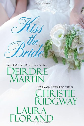 Image of Kiss the Bride