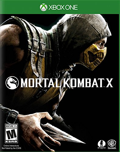 Mortal Kombat X - Xbox One (Ranger X compare prices)