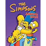 The Simpsons: Annual 2012 (Annuals 2012)by Matt Groening