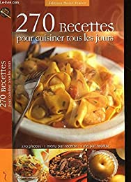 270 Recettes Auchan (2003)