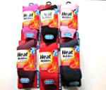 One Pair Ladies/Girls Heat Holder Ult...