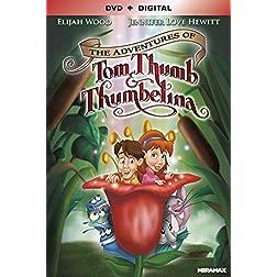 Adventure of Tom Thumb & Thumbelina