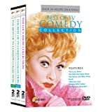 Cover art for  Best of TV Comedy Collection