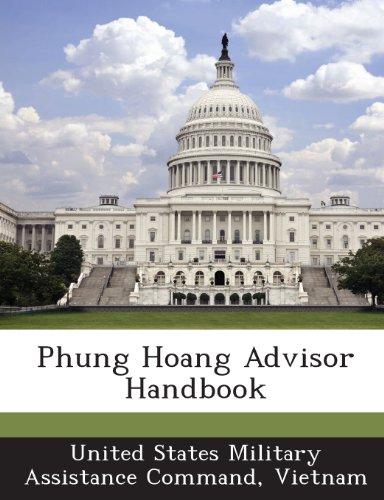 Phung Hoang Advisor Handbook