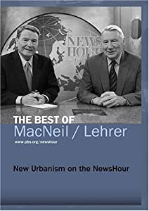 New Urbanism on the NewsHour
