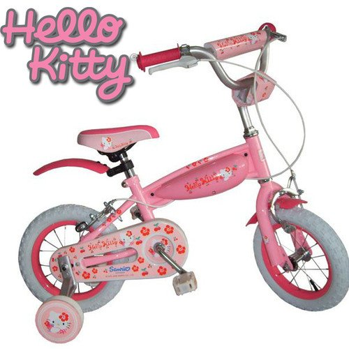 hello kitty kinderfahrrad preisvergleich preis ab 89. Black Bedroom Furniture Sets. Home Design Ideas