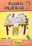 Jolly Phonics Pupil Book: Book 1