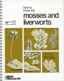 img - for How to Know the Mosses and Liverworts book / textbook / text book