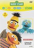 Barrio Sésamo: Juega Conmigo - Volumen 8 [DVD] en Castellano