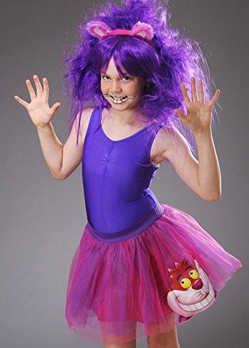 Child (Cheshire Cat Tutu Costume)