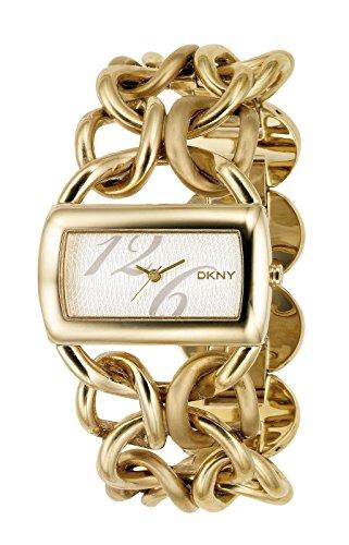 DKNY NY4366, Orologio da polso Donna