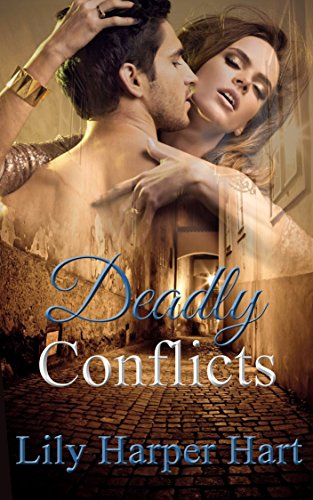 deadly-conflicts-hardy-brothers-security-book-21-english-edition