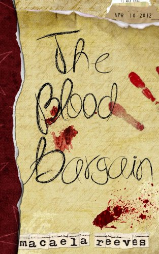 Free Kindle Book : The Blood Bargain