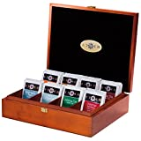 Stash Tea Chest with Holiday Teas