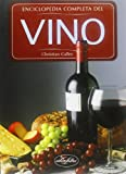 img - for Enciclopedia completa del vino book / textbook / text book