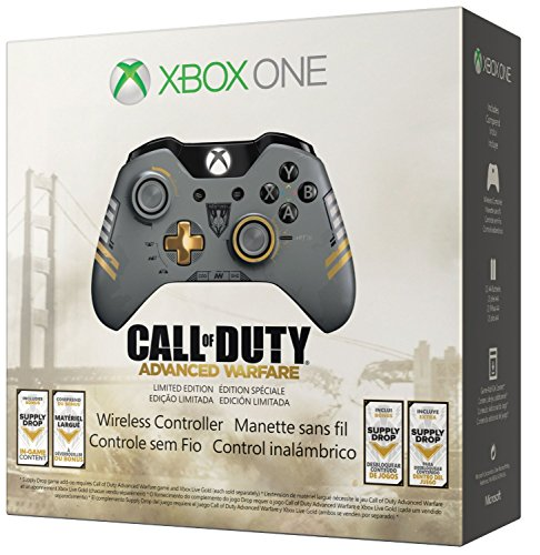 Xbox One Limited Edition Call of Duty...