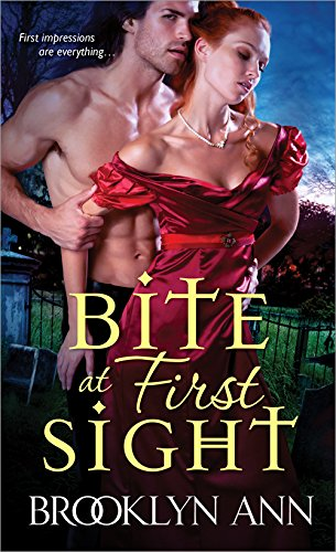 Brooklyn Ann - Bite at First Sight (Scandals with Bite)