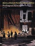 Stalingrad Khronika - tome 2 - Stalingrad 2 (éd. normale)