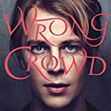 Wrong Crowd [12 inch Analog]