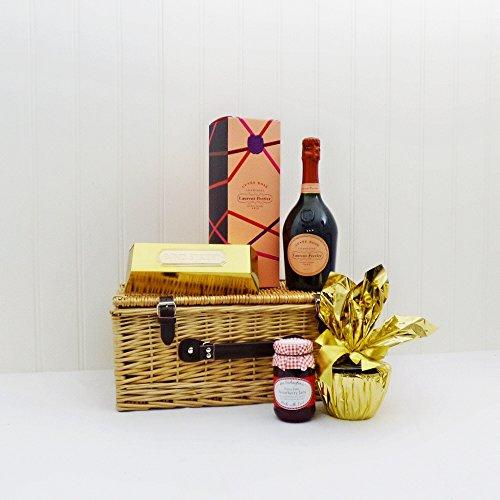 laurent-perrier-rose-champagne-ladies-indulgence-christmas-gift-hamper-gift-ideas