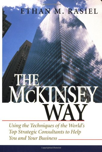 McKinsey Way, The