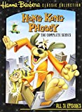 Hong Kong Phooey - The Complete Series