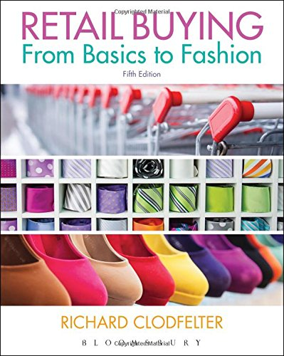 Retail Buying: From Basics to Fashion (Retail Buying And Merchandising compare prices)