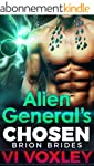 Alien General's Chosen: SciFi Alien R...