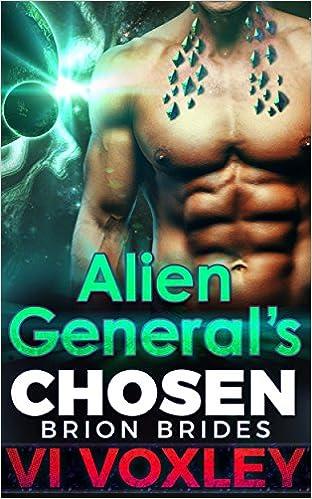 99¢ – Alien General's Chosen