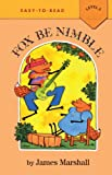 Fox Be Nimble (Easy-To-Read: Level 3 (Pb))