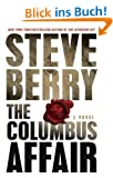 The Columbus Affair[ THE COLUMBUS AFFAIR ] By Berry, Steve ( Author )May-15-2012 Hardcover