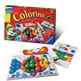 Ravensburger - Jeu ducatif premier ge - Colorino