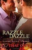 Razzle Dazzle: I Heart That City 2 (1607374080) by Okati, Willa