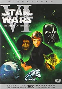Star Wars, Episode VI: Return of the Jedi (Widescreen Edition)