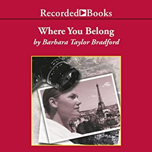 Where You Belong Audiobook