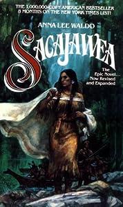"Cover of ""Sacajawea (Lewis & Clark Expedi..."