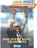 New England Patriots: 2004 Super Bowl Champions