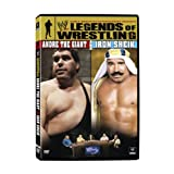 Legends of Wrestling 3: Andre Giant & Iron Sheik ~ Wwe