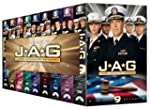 JAG: Seasons 1-9
