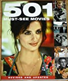 img - for 501 Must See Movies - Revised and updated book / textbook / text book