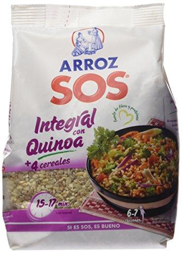 D nde comprar quinoa en espa a - Donde comprar arroz salvaje ...