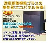 ピアノ防音器具:UP用背面防音パネル エコパネル(ECOパネル)