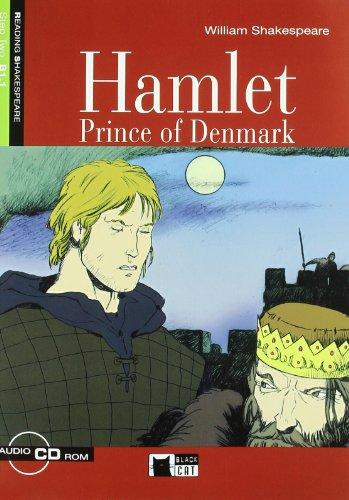 Hamlet, ESO. Material auxiliar