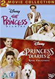 The Princess Diaries/The Princess Diaries 2 - Royal Engagement [DVD]