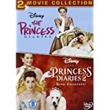 The Princess Diaries/The Princess Diaries 2 - Royal Engagement [DVD]by Anne Hathaway