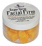 New! Sugar Derm Facial Firm,All Natural Face Scrub & Cleanser, 4 oz, Diva Stuff by Diva Stuff