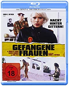 Gefangene Frauen (ECD-Collection) [Blu-ray]