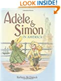 Adèle & Simon in America