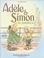 Adele &amp; Simon in America